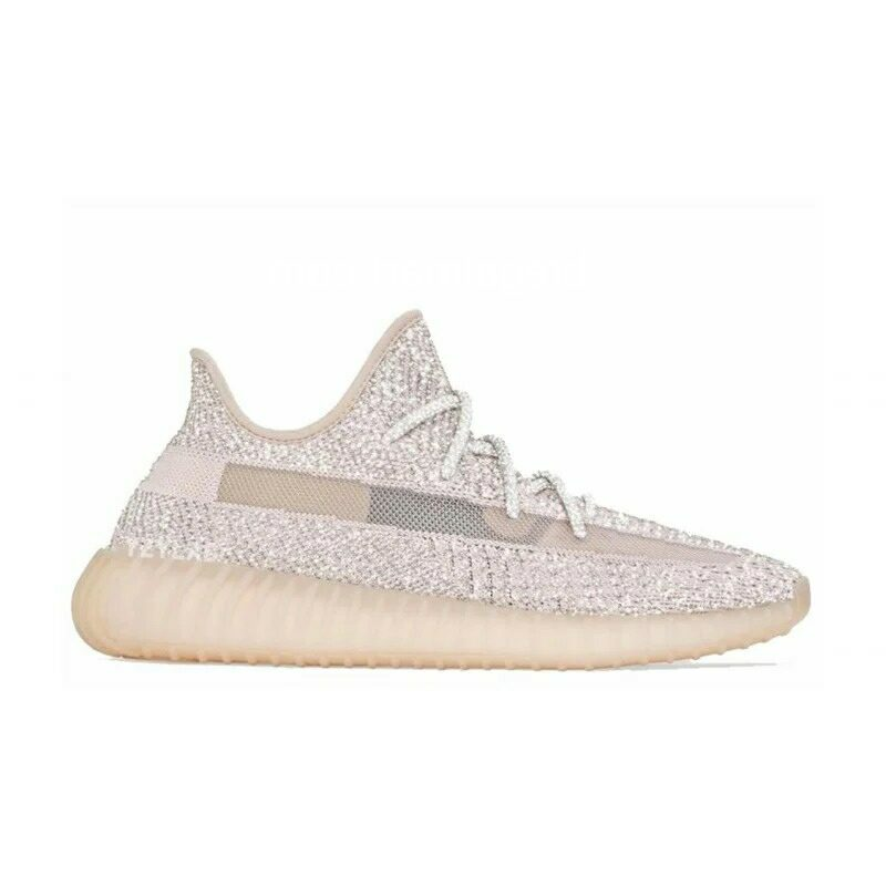 """Adidas Yeezy Boost 350 V2 """"Synth"""" Reflective"""