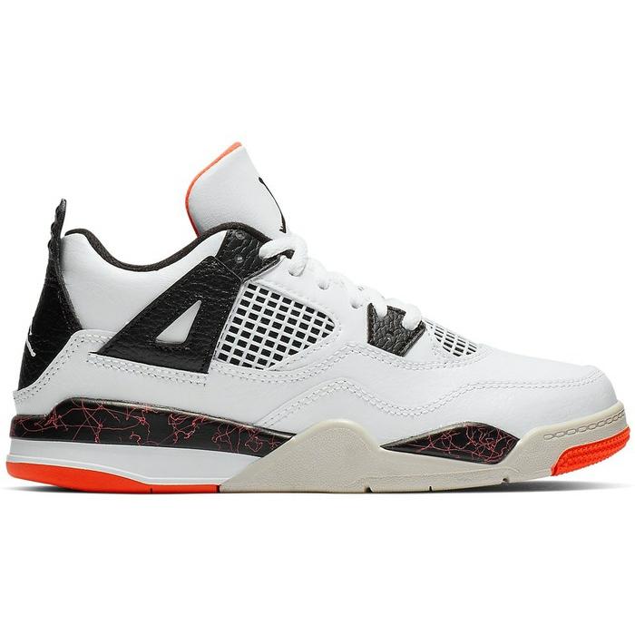 "Air Jordan 4 Retro (GS) ""Nostalgia"""