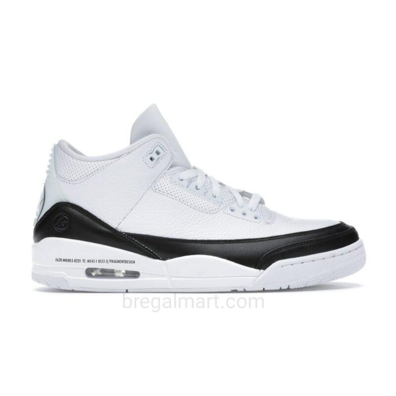 "Air Jordan 3 Retro SP ""Fragment"""