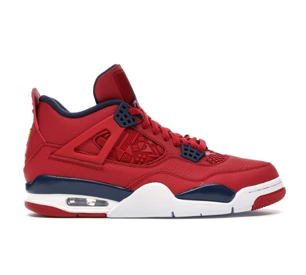 "Air Jordan 4 Retro SE ""FIBA"""