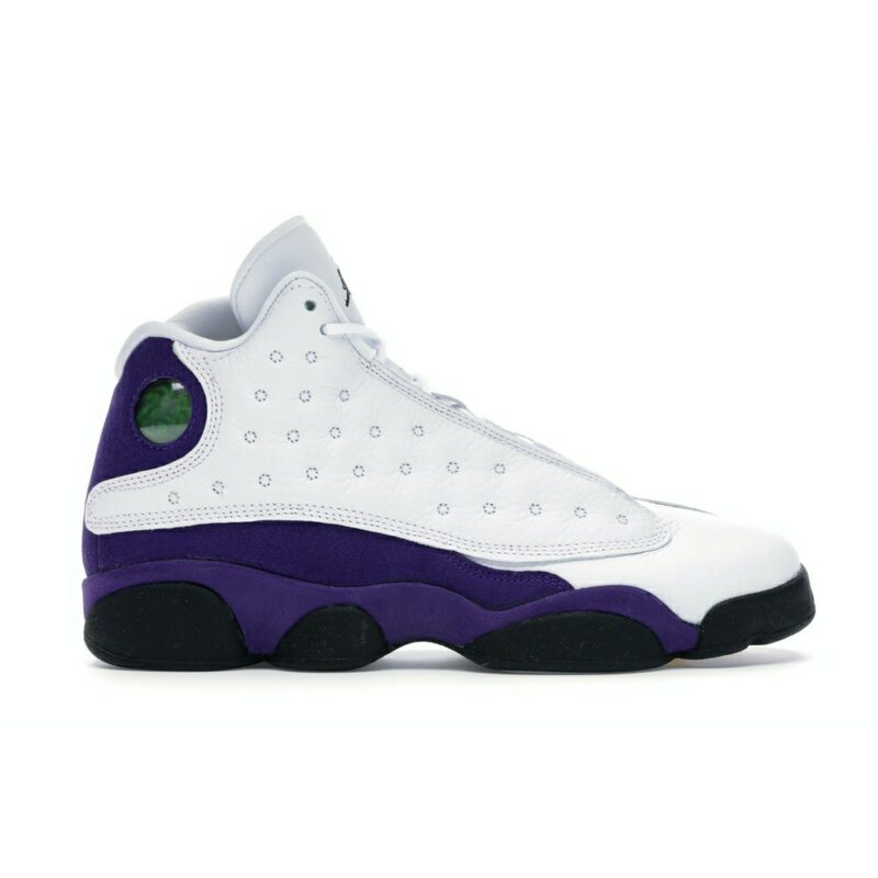 """Air Jordan 13 """"Lakers"""""""