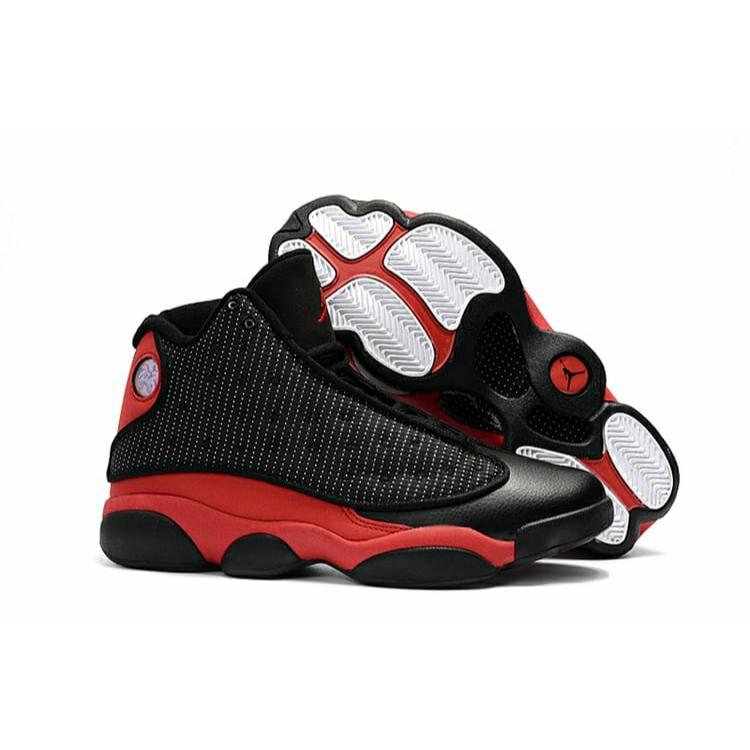"Air Jordan 13 Retro ""Bred"""