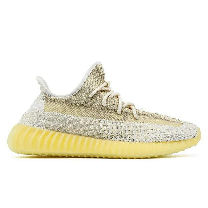 "Adidas Yeezy Boost 350 V2 ""Abez"" Reflective"