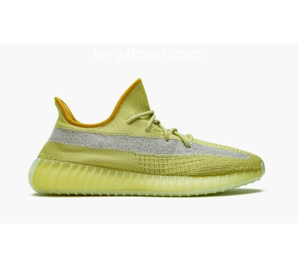"Adidas Yeezy Boost 350 V2 ""Marsh"" Reflective"