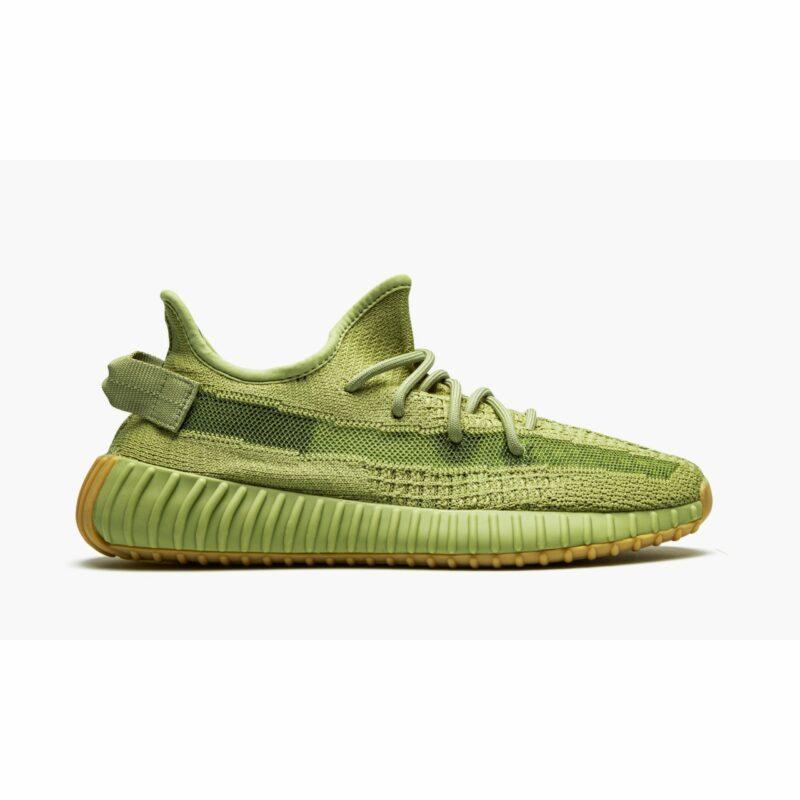 "Adidas Yeezy Boost 350 V2 ""Sulfur"""