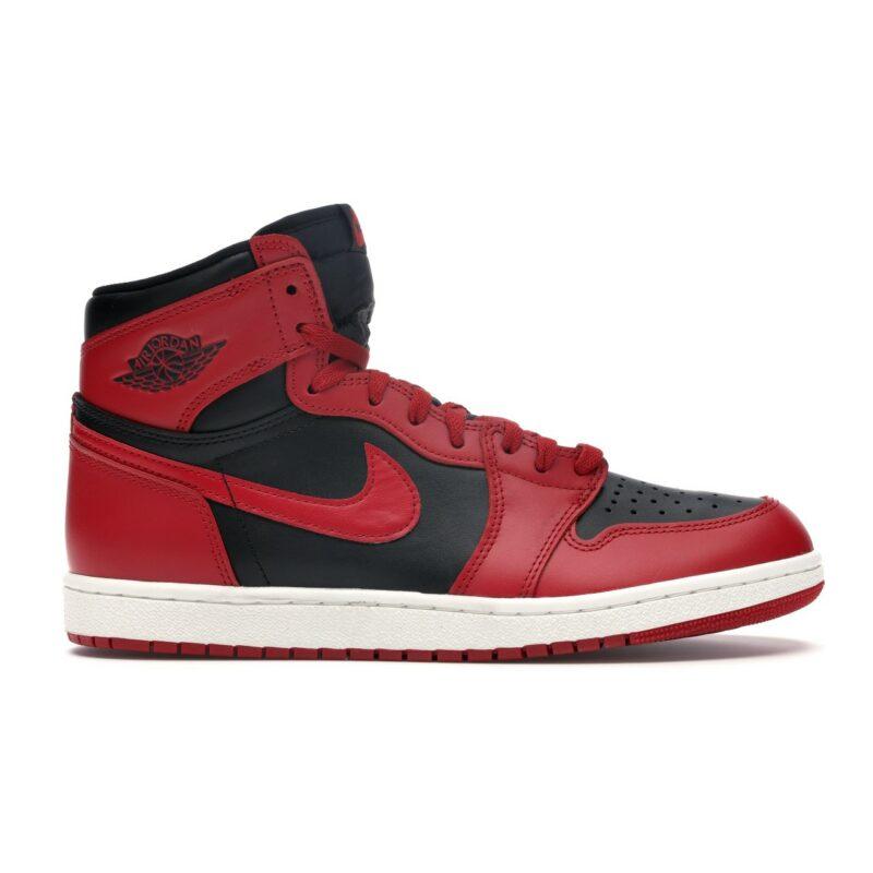 "Air Jordan 1 High OG '85 ""Varsity Red"""