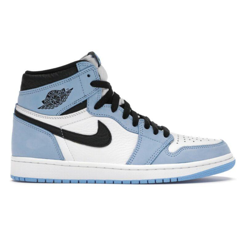 """Air Jordan 1 High """"University Blue"""""""