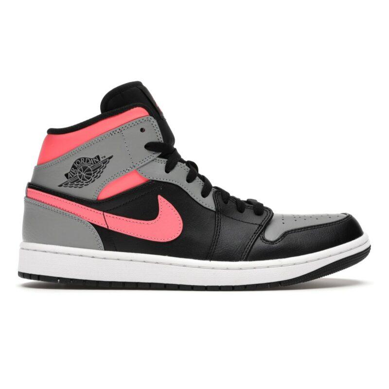 "Air Jordan 1 ""Pink Shadow"""