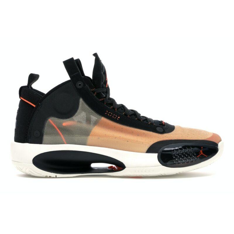 Air Jordan XXXIV Amber Rise