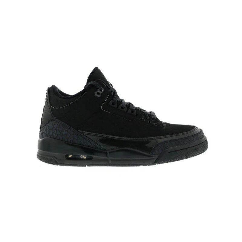 Air Jordan 3 retro black cat