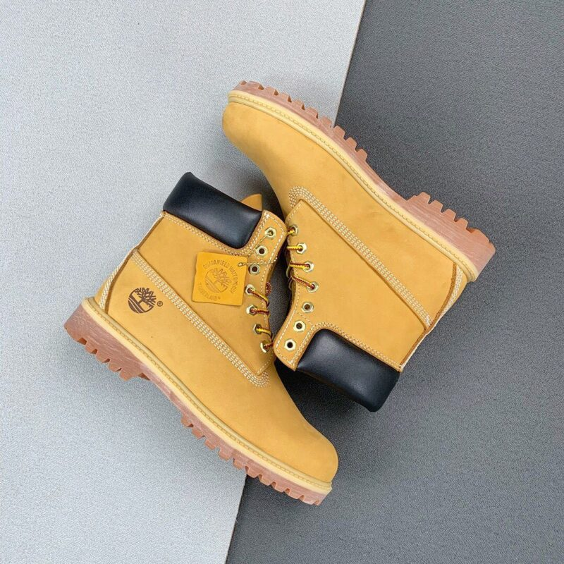 Timberland 6 inch Premium boots Brown