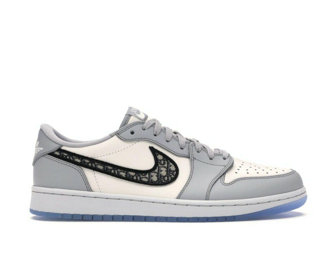 Air Jordan 1 Retro low Dior