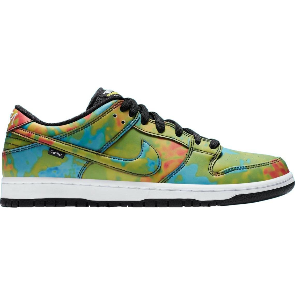 Nike SB Dunk Low Civilist colour mode